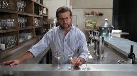 Pour Like a Pro: Glassware