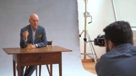 The BA Q&A with Sir Patrick Stewart