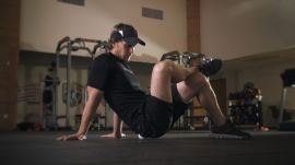 Weekly Challenge: Maximum Muscle Recovery