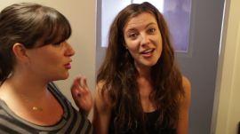 Resurrection's Devin Kelley Shows Us Her Eclectic Boudoir