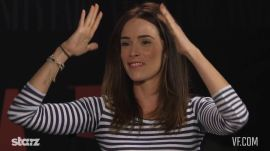 Abigail Spencer Wants to Write a Book of Fonda-isms