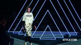Marc by Marc Jacobs Spring 2015 Ready-to-Wear
