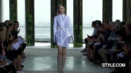 Hugo Boss Spring 2015 Ready-to-Wear