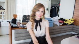 How to Pack a Suitcase Like Jet-Setter Chiara Ferragni