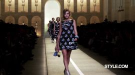 Fendi Spring 2015 Ready-to-Wear