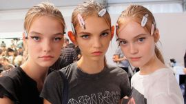 The Look of Prada Spring 2015