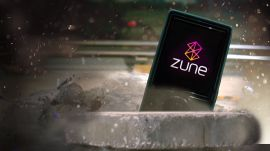 Microsoft Zune Torture Test