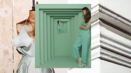 Edeline Lee: Spring 2015 Video Fashion Week