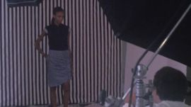 Rhié: Spring 2015 Video Fashion Week
