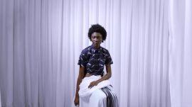 Maki Oh: Spring 2015 Video Fashion Week