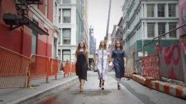 No. 6: Spring 2015 Video Fashion Week