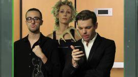 Nomia: Spring 2015 Video Fashion Week