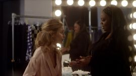 Pat McGrath Does Natalia Vodianova's Makeup with Her Eyes Closed
