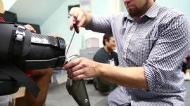 Lim: A Prosthetic That Radically Improves Lives