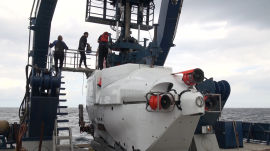 The Alvin Submarine Part 3: Humans vs. Robots and the Future of Deep-Sea Research
