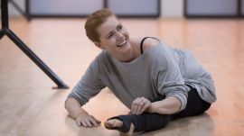 Amy Adams on Oprah, Woodstock, and Her Most Challenging Role Yet
