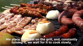 How to Make Parrillada Mixta -- Grilling Around The World, Spain Edition