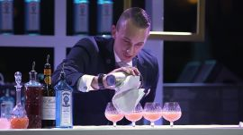 The Final Showdown for America's Top Bartender