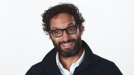 Comedian and Actor Jason Mantzoukas on His Soul-Crushing First Job