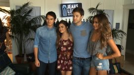 Keegan Allen Reveals His 'Pretty Little Liars' Co-Stars' Crazy On-Set Pranks