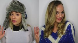 "Throwback: ""National Lampoon's Christmas Vacation"" Makeup Tutorial"