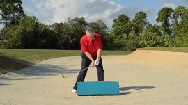 Martin Hall: Beat The Bunkers