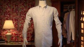 """Pinsky's """"Shirt"""""""