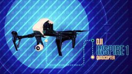 Flying High with DJI's New Quadcopters