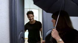 Nate Berkus Shows Us His Boudoir + Giveaway!