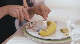 $16K Banana-eating Lessons