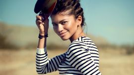 Zendaya Shares Her Secrets to Being a Spy (or at Least to Playing One on TV!)
