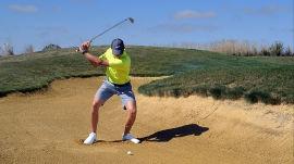 Christopher Smith: Make Golf Easier