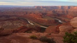 Adventure Photography in Moab