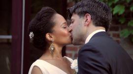 An Intimate New York City Wedding