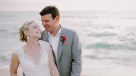 A Romantic Destination Wedding in Costa Rica