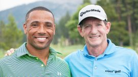 Super Bowl Champ Rodney Harrison: Speeding Up the Driver Swing