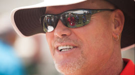 Former NFL Player Jim McMahon: Squaring the Clubface