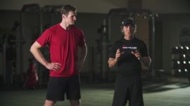 Make The Turn Weekly Challenge #48: Awesome Ankle Activation
