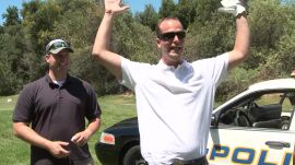 Busted on the Golf Course! Behind the Scenes of the Ultimate Prank