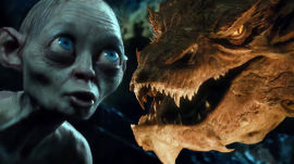 The Hobbit: The Battle of the Five Armies Crowd-Simulation On a Behemoth Scale