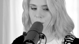 Folky Favorite Kate Nash Performs an Electric Love Song