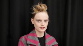 Watch Models at Marc Jacobs Tell Us Just What Songs Get Them Runway-Ready