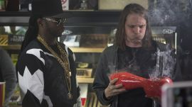 2 Chainz Wants You to Take a Very Long Hit