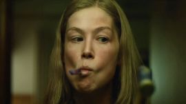 Why Gone Girl's Amy Dunne is the Most Disturbing Female Villain of All Time