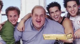 How Lou Pearlman Took Advantage of America's Favorite Boy Bands