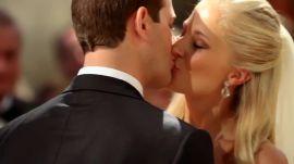 A Classically Glam New York City Wedding