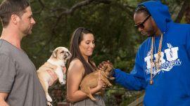 2 Chainz Pets a $100K Dog