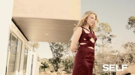 Go Behind the Scenes With Natalie Dormer