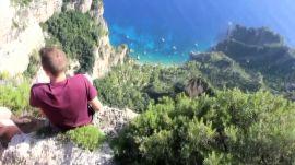 Shorties Winner: One Year of Travel in One Minute