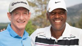 Baseball Legend Joe Carter: Fixing Your Sand Game